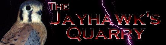 The Jayhawk's Quarry
