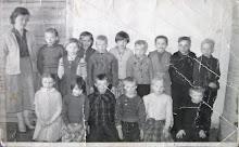 Vanhoja valokuvia