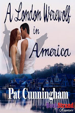 A London Werewolf in America
