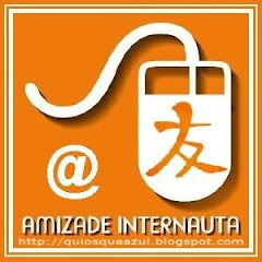 Amizade Internauta