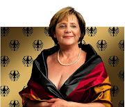 Angela Merkel veio hoje anunciar que a sociedade multicultural falhou na .