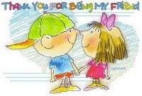 Premio a la amistad y buen compañerismo Bloggero