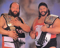 Wwf Natural Disasters Face Turn