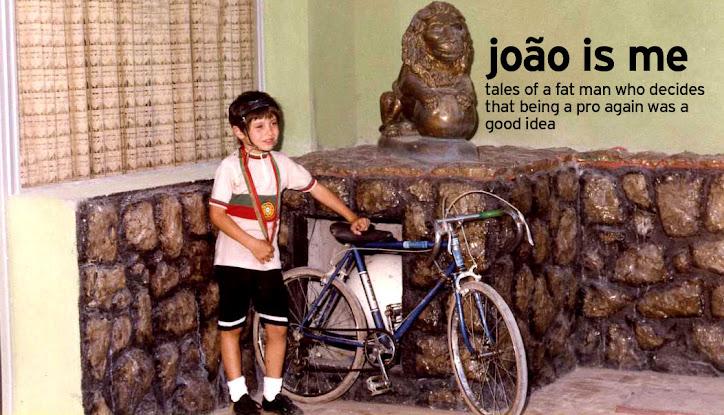 Joao is me