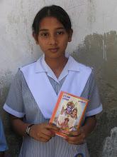 Ramnavami Books Distributed
