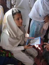 Maha Shivratri Books Distributed