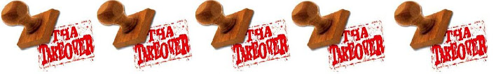 Tha Takeover