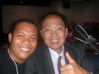 Semua Gratis dari Pak Tung!