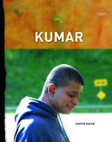 "cover of ""Kumar"" from Lisa B (Lisa Bernstein) blog"