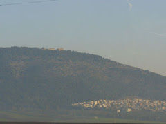 muntele Tabor