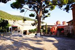 Manastirea XENOFONT - Athos