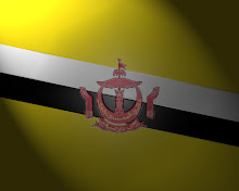 This Is Where Im From Brunei D-salam