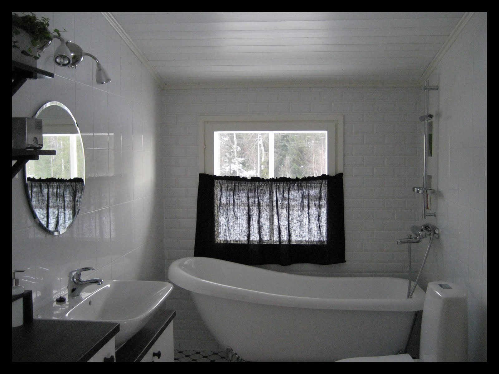 Nytt badrum ikea ~ xellen.com