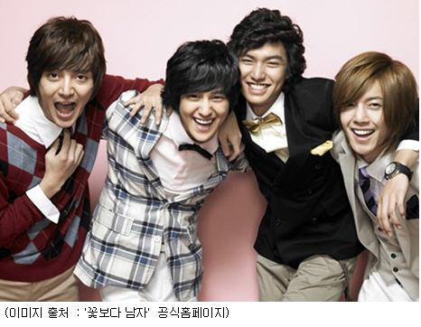 The World of Me: BOYS ... Kim Hyun Joong And Koo Hye Sun Kiss