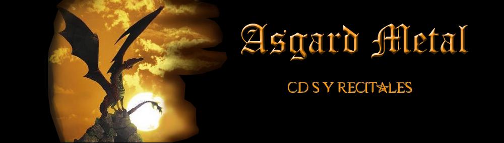 Asgard Metal:::