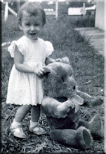 Paula &amp; Big Ted 1964