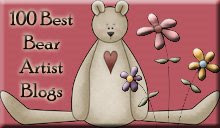 Please visit 100 Best Bear Artist Blogs!