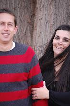 Shane and Joanna
