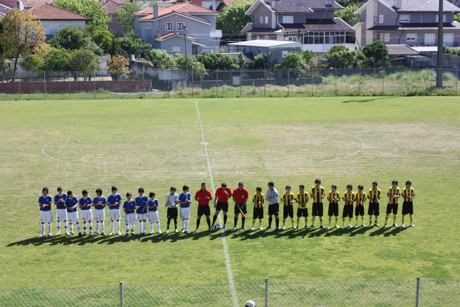 Melhor Academia de Futebol Academia de Futebol Iniciados