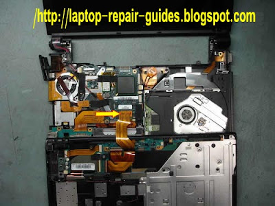 sony free laptop repair disassembly guides rh laptop repair guides blogspot com sony vaio laptop repair manual sony vaio repair manual pdf