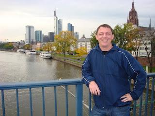 Frankfurt Rio Main