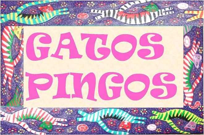 Gatos Pingos