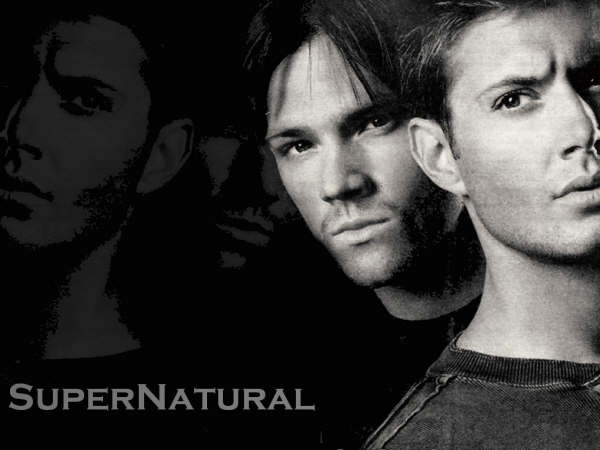 What Did We Do Before Supernatural?
