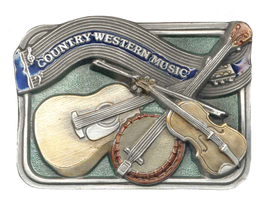sounds of australia: Country music