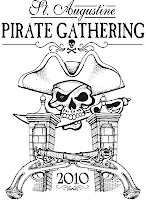 AARRGGHH! Pirates, Prairie Home Companion & Golf! 1 Jett%2BBailey%2BGraphic%2Barts%2Bwww.jetbailey St. Francis Inn St. Augustine Bed and Breakfast