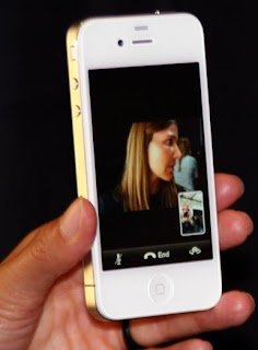 Apple iPhone 4image