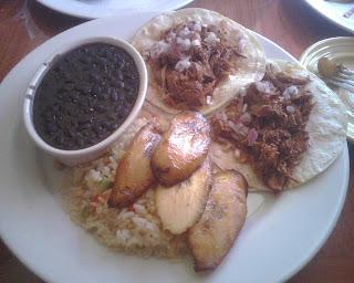 nj eats: Got Pork? Yucatan-style?