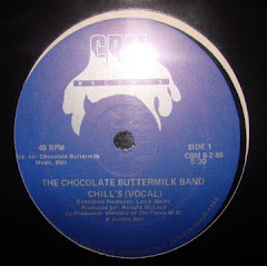 Chocolate Buttermilk Band - Chill's 198x