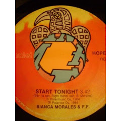 BIANCA MORALES - start tonight 1984