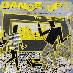 THE SERVICE - dance up 1983