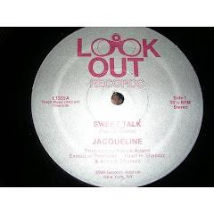 JACQUELINE - sweet talk 198x