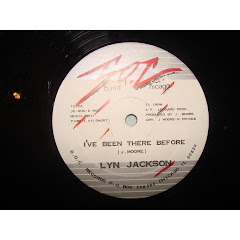 LYN JACKSON - i ve been there before 198x
