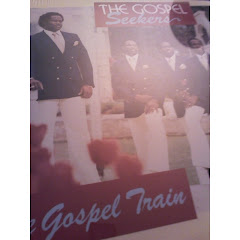 GOSPEL SEEKERS	- gospel train 1985