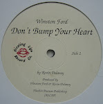 WINSTON FORD - Don't bump your heart 198?