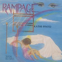 KATHI PINTO - Rampage 198?
