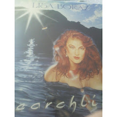 LISA BORAY - searchlight 1984