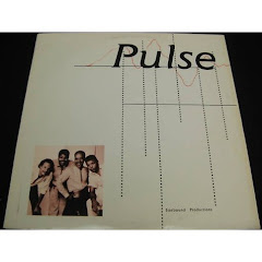PULSE - you satisfy my love 1989 UN GRO PETARD CE MAXI QUE JE DEDI POUR NIHAT PASCAL BRICEFUNK