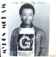MYRON MOHAM - keep giving my love 1988 GROSSE DEDI A FUNKYBROWN