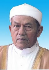 Tok guru Haji saleh