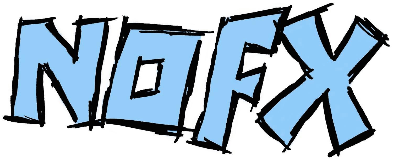 NOFX Logo Vector (.EPS) Free Download
