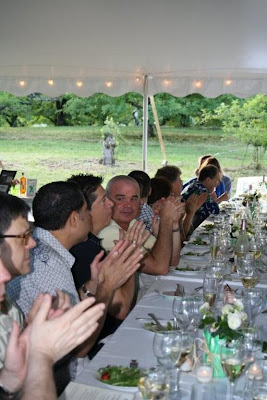 Rondout Valley Growers Association 6th Annual Orchard Dinner and Wine Tasting