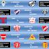 Sub 23 - Fecha 2 - Clausura