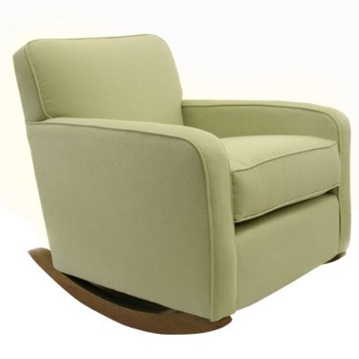 Tell City Rocker, Glider, Wing Back Chair | West Olive | eBay