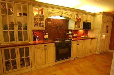 Tuscany Cabinets