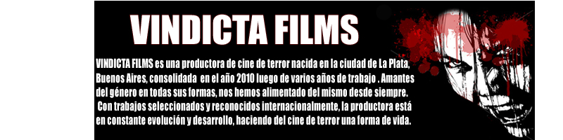 VINDICTA FILMS