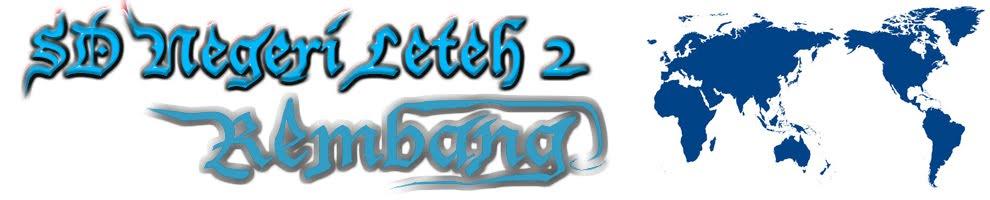 SD Leteh 2 Rembang